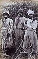 Collectie Nationaal Museum van Wereldculturen TM-60061661 Arbeiders in een suikerrietveld Jamaica.jpg