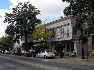 Collingswood, New Jersey - Collingswood Commercial Historic District