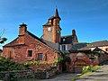 Collonges-la-Rouge, le castel de Maussac.jpg