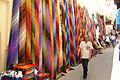 Colorful Cloth for Sale - Medina (Old City) - Fez - Morocco.jpg