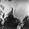 Columbia Glacier, Calving Terminus, Heather Island, April 19, 1978 (GLACIERS 1332).jpg