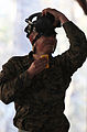 Combat Logistics Regiment 27 gas chamber training 121129-M-ZB219-073.jpg