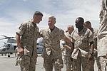 Commandant, Sergeant Major of the Marine Corps visit Marine Corps Air Station Futenma 110614-M-ZD965-001.jpg