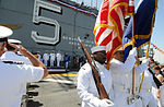 Commander, Amphibious Squadron 3 change of command 140606-N-AQ172-222.jpg