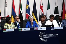 Commonwealth Heads of Government Meeting - Wikipedia