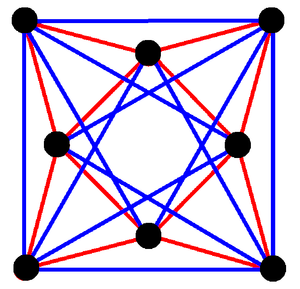 Hessian polyhedron - Image: Complex polygon 3 3 3
