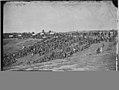 Confederate prisoners waiting for transportation, Belle Plain, Va. (4166270155).jpg