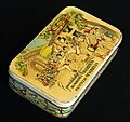 Confituras Goya, Bombones de chocolate tin, pic1.JPG
