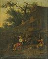 Cornelis Dusart. Playing skittles.jpg
