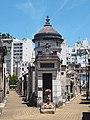 Corner Recoleta Cemetery Buenos Aires Argentina.jpg