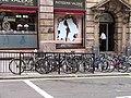 Corner of St James's Street - geograph.org.uk - 834490.jpg