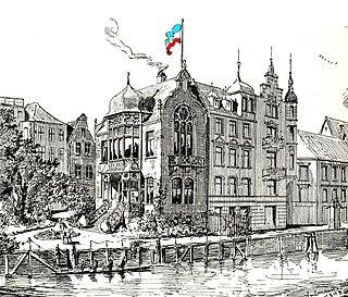 Corps Masovia Königsberg (Potsdam) German student corps