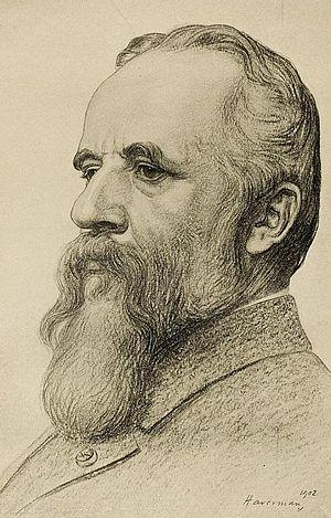 Pieter Cort van der Linden - Image: Cort van der Linden Haverman