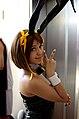 Cosplayer of Haruhi Suzumiya, The Melancholy of Haruhi Suzumiya 20131222.jpg