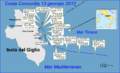 Costa Concordia map 13-1-2012 (it).png