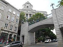 Portes De Quebec Wikipedia