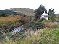 Cottage at Brockhoperig - geograph.org.uk - 1547144.jpg