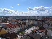 Cottbus Wikipedia