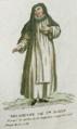 Coustumes - Réligieuse de Ste. Agnès.png