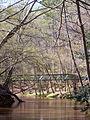 Crabtree Creek Company Mill Trail Umstead NC SP 5681 (4596392495).jpg