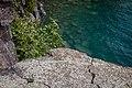 Cracked Rock, Silver Bay (18266651854).jpg
