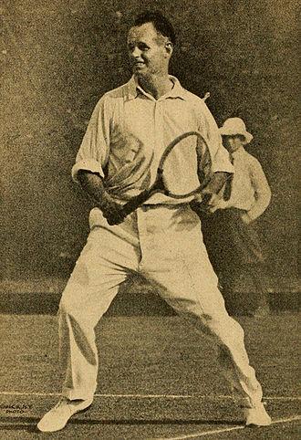 Craig Biddle - Biddle in 1918