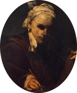 Giuseppe Crespi Italian painter