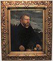 Cristoph amberger, ritratto d'uomo.JPG