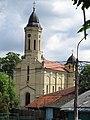 Crkva Svetih besrebrenika Kuzmana i Damjana, Azanja 15.jpg