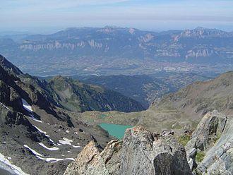 Grésivaudan - Valley of Grésivaudan