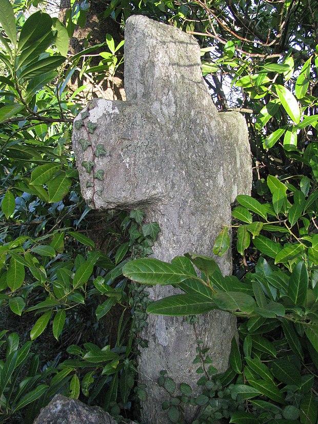Monument historique à Ploemeur