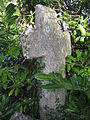 Croix de Kerduellic en schiste.JPG