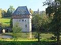 Crupet Castle donjon 04.JPG