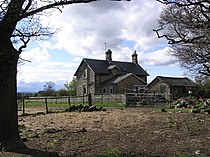 Cuckoo House. - geograph.org.uk - 162001.jpg