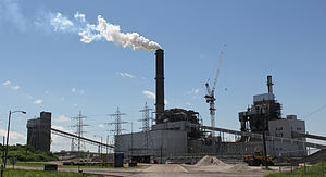 F. B. Culley Generating Station - The F. B. Culley Power Generating Station