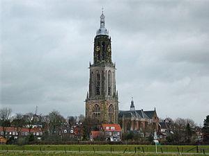 Cunerakerk - Cunerakerk
