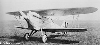 Curtiss F6C Hawk carrier-borne fighter aircraft family
