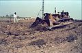 Cut And Fill Excavation - Science City Site - Calcutta 1994-01-29 423.JPG