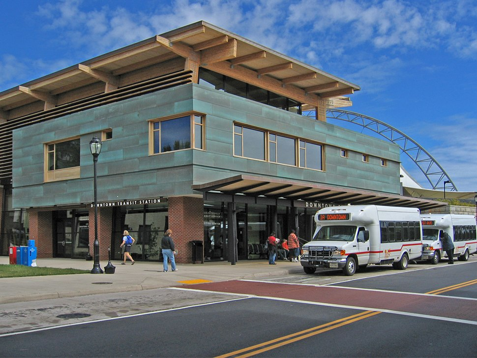 Cville bus Station (4904743457)