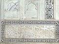 Décors extérieurs du Taj Mahal (Agra) (8521863265).jpg