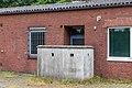 Dülmen, Kirchspiel, ehem. Sondermunitionslager Visbeck, Wachhaus -- 2019 -- 6417.jpg