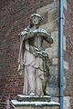 Dülmen, Skulptur an der Kreuzkapelle -- 2015 -- 4939.jpg