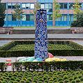Dülmen, Skulpturen im Bendixpark -- 2015 -- 8538.jpg