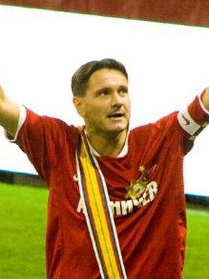 Dmitri Alenichev - Alenichev in 2008
