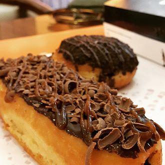 Doughnut - Doughnut