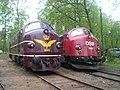 DSB MX 1001 and MY 1159 in Ängelholm.jpg