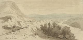 Wye between Builth and Rhayader