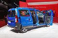 Dacia Dokker Stepway - Mondial de l'Automobile de Paris 2014 - 008.jpg