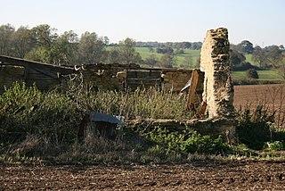 Dadford human settlement in United Kingdom