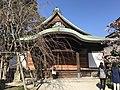 Daishido Hall of Tochoji Temple 2.jpg